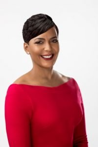 Atlanta Mayor, Keisha Lance Bottoms