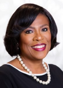 Baton Rouge Mayor, Sharon Weston Broome